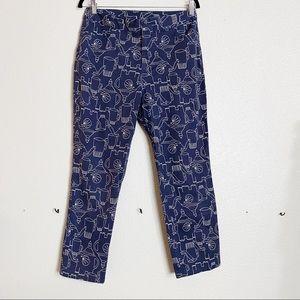 Gorman x Monica Forsberg Elephant Tea Pants